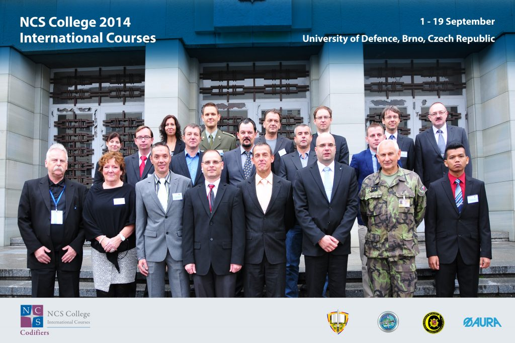 NCS College 2014 - Course for Codifiers